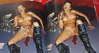 Ольга родионова фото софт порно