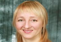 Оксана Асокина