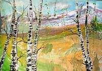 """""""природа горы"""", автор LILIT TONAKANYAN"""