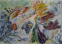 """""""ветер"""", автор Афанасьева Мария"""