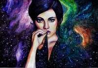 """""""Deep space"""", автор Уманцива Олеся"""