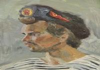 """""""моряк"""", автор Казаков  Николай"""