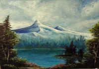 """лес"", автор Капустин Даниил"