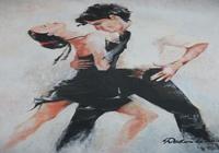 """""""Танец"""", автор девятова катя"""