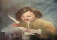 """""""Гоголь"""", автор Маннаников Андрей"""