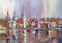 """""""Злата Прага"""", автор Nalbandyan Garry"""
