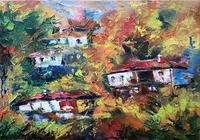 """Скрытые дома"", автор Nalbandyan Garry"