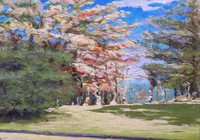 """Landschaft"", автор stanislav stas"