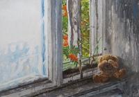 """""""Кто не спрятался,я не виноват...не виноват...не..."""", автор Цыганков Александр"""