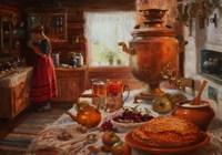 """""""Отпуск в деревне."""", автор Жданова Елена"""