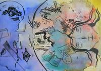 """""""Сознание и подсознание"""", автор Lissa Satkliff"""