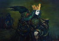 """""""Королева"""", автор Анна Фурманчук"""