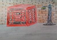 """Тelephone"", автор Екатерина Лукичева"