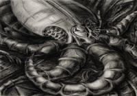 """""""Octopus (Осьминог)"""", автор Анисимов Павел"""