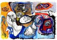 """Naked Truth"", автор Aleksandr Naledin"
