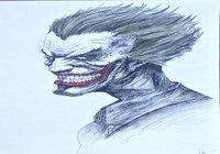 """Joker"", автор Варданян Марат"