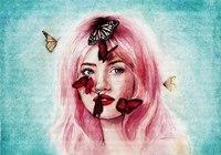 """""""Sweet"""", автор Натали Райн"""