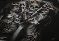"""королям можно все"", автор Alisa Salikhova"