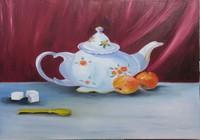 """""""Tea"""", автор Подволоцкий Андрей"""