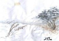 """Ветер"", автор Миллер Анна"