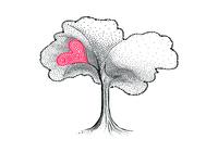 """Love-Tree"", автор Миронова Наталия"