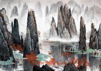 """""""осень  в горах"""", автор моссолайнен николай"""