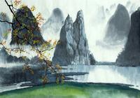 """""""туманные горы"""", автор моссолайнен николай"""