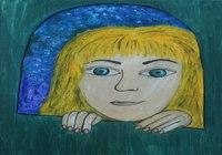 """""""Wonderland"""", автор Pauline Novak"""