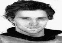 """""""Shaun White/Сноубордист"""", автор Горохова Глафира"""