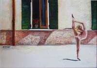 """Lisa"", автор Panchenko Vasilisa"
