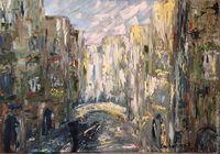 """""""утро в Венеции"""", автор Zhanna Chirkova"""