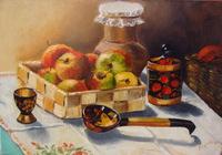 """яблоки"", автор yurich"