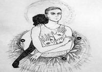 """Тень"", автор Елизавета Пирс"
