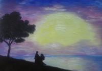 """Love is..."", автор Головнина Наталья"