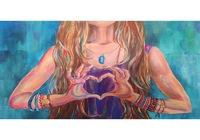 """Love within"", автор Ekaterina Matyukhina"