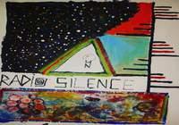 """Radio Silence"", автор Коблева Ольга"