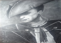 """Амбосадор"", автор Виктория Чернышева (Victoria Rain)"