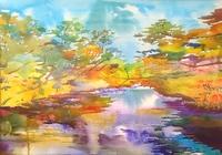 """Река / The river"", автор TanBelia"