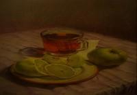 """""""Чай с ..."""", автор шестаков александр"""