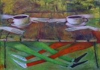 """Kafe "", автор ZAKIR"