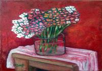 """Spring flowers"", автор ZAKIR"