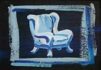 """""""Белое кресло"""", автор Гаврилова Мария"""