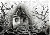 """Tower"", автор Asya Elric"