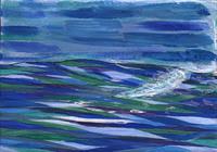 """море"", автор Лагута Виктория"