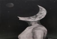 """Moon Maiden"", автор Валерия Бунина"