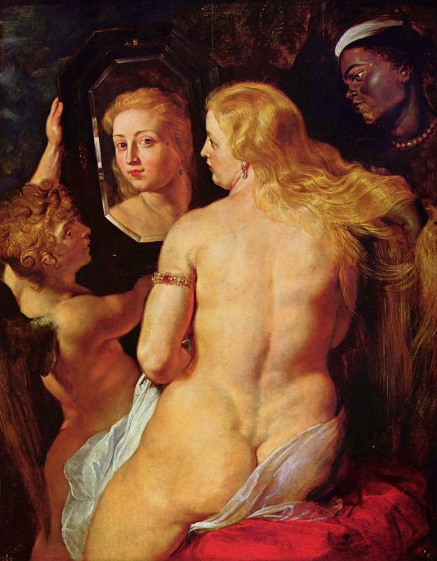 молочнице что держит женщина на картине в бане накрутка
