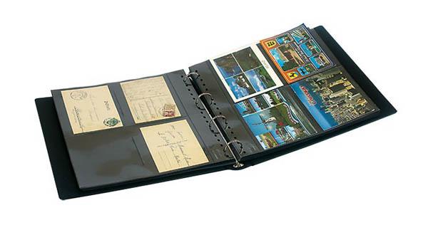 Альбомы для открыток коллекционер